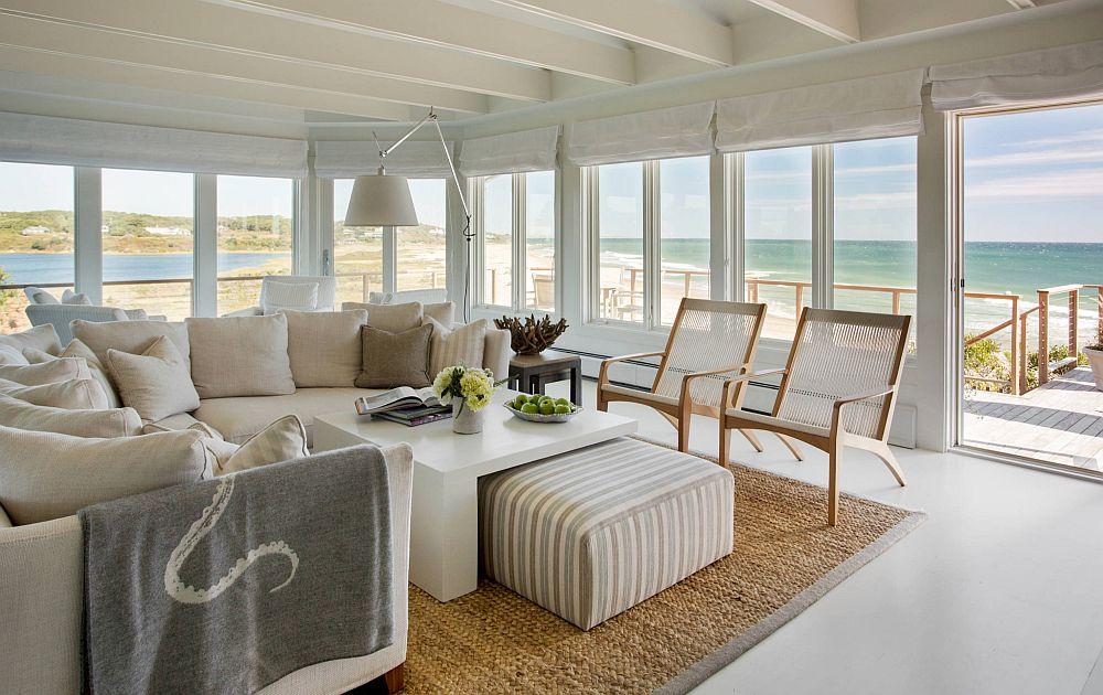 adelaparvu.com despre stilul marin, coastal style, Foto Martha's Vineyard Interior Design