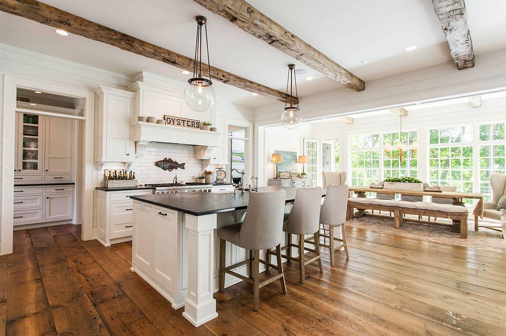 adelaparvu.com despre stilul marin, coastal style, Foto Royal Oak Design