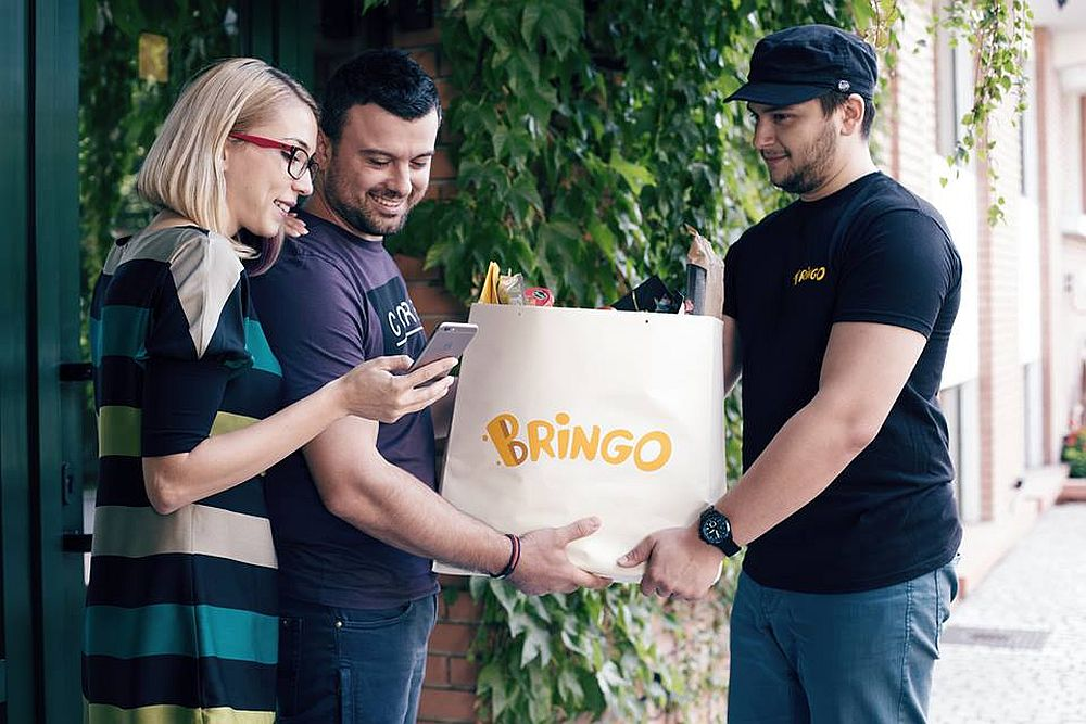 adelaparvu.com despre Bringo, serviciu de cumpăraturi online in maximum 90 minute (4)