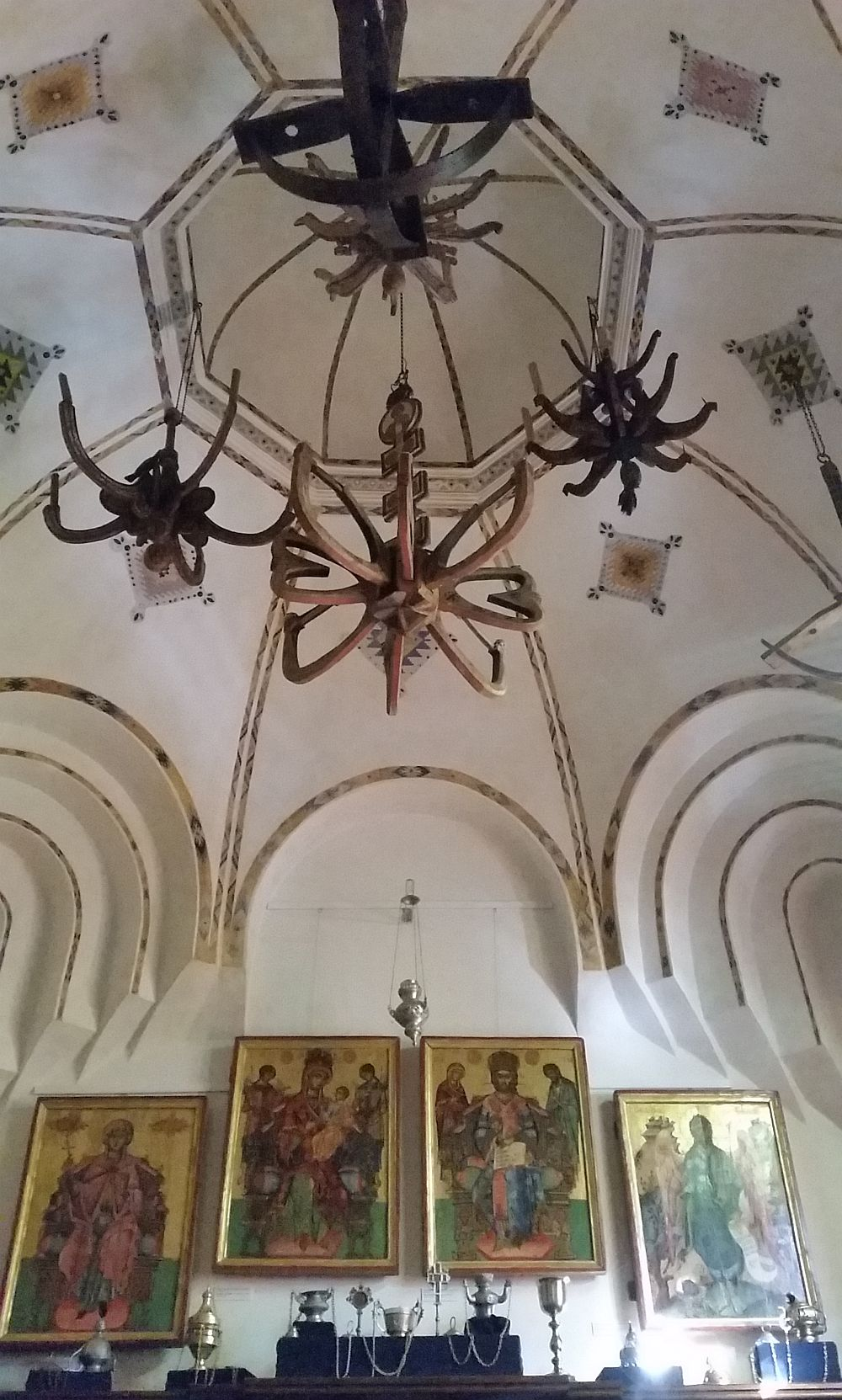 adelaparvu.com despre Vila Minovici, arhitectura in stil popular romanesc (18)