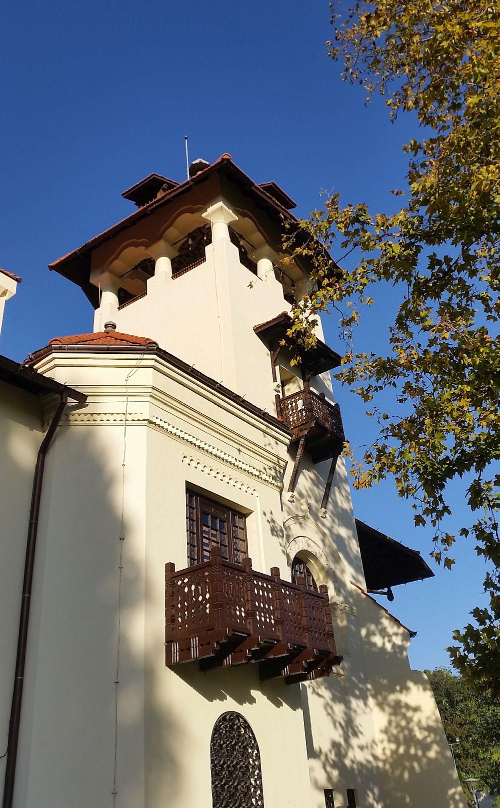 adelaparvu.com despre Vila Minovici, arhitectura in stil popular romanesc (27)