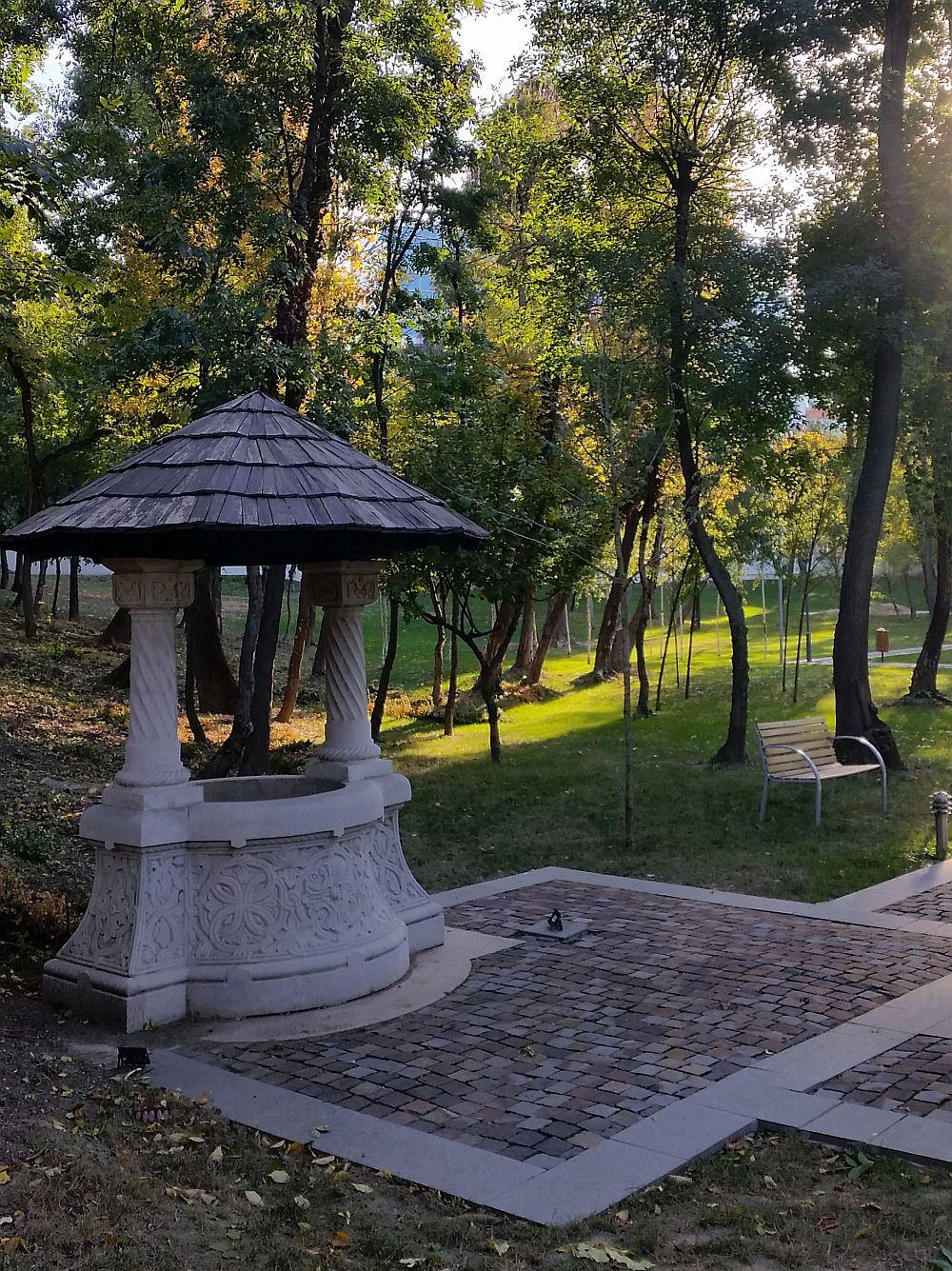 adelaparvu.com despre Vila Minovici, arhitectura in stil popular romanesc (29)