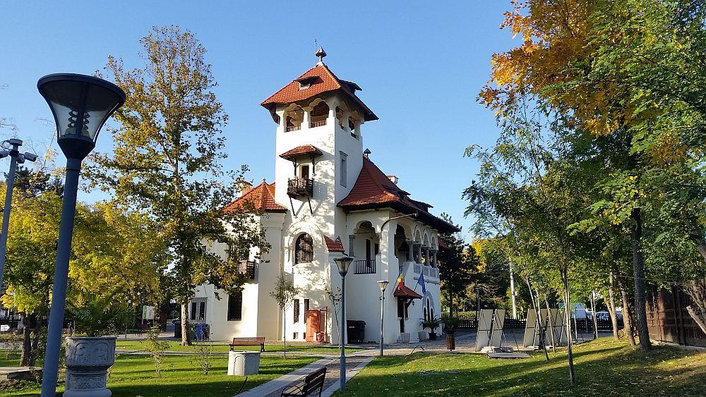 adelaparvu.com despre Vila Minovici, arhitectura in stil popular romanesc (32)