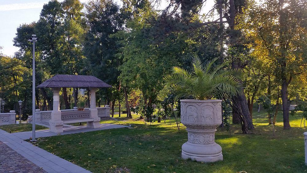 adelaparvu.com despre Vila Minovici, arhitectura in stil popular romanesc (34)