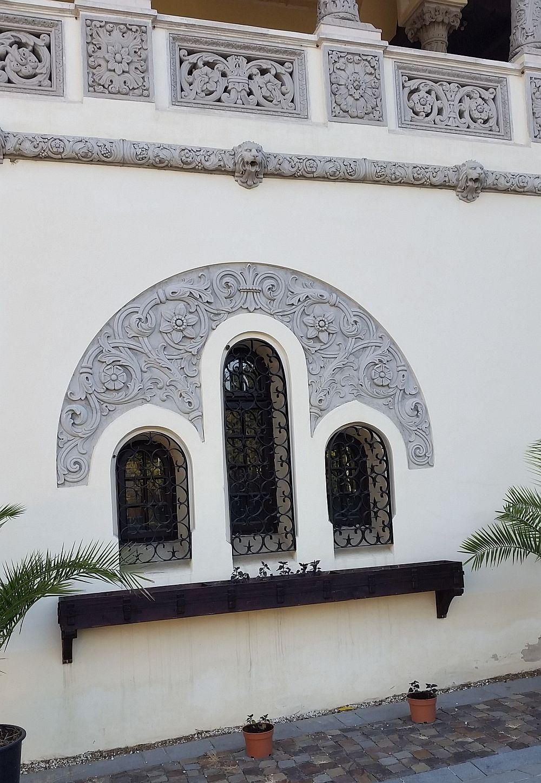 adelaparvu.com despre Vila Minovici, arhitectura in stil popular romanesc (37)
