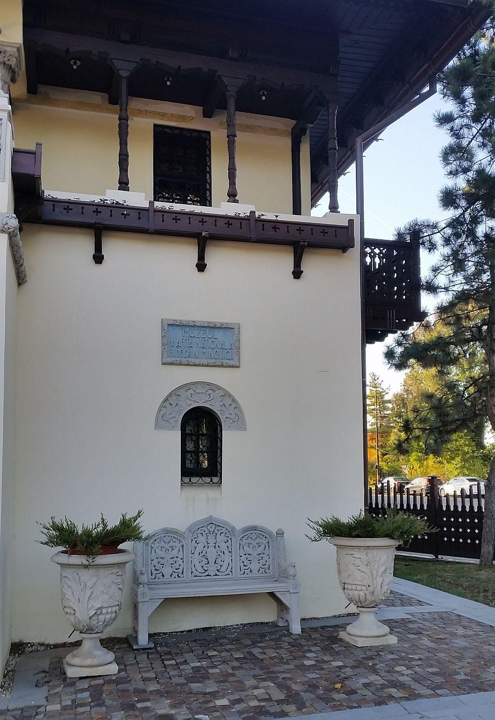 adelaparvu.com despre Vila Minovici, arhitectura in stil popular romanesc (38)