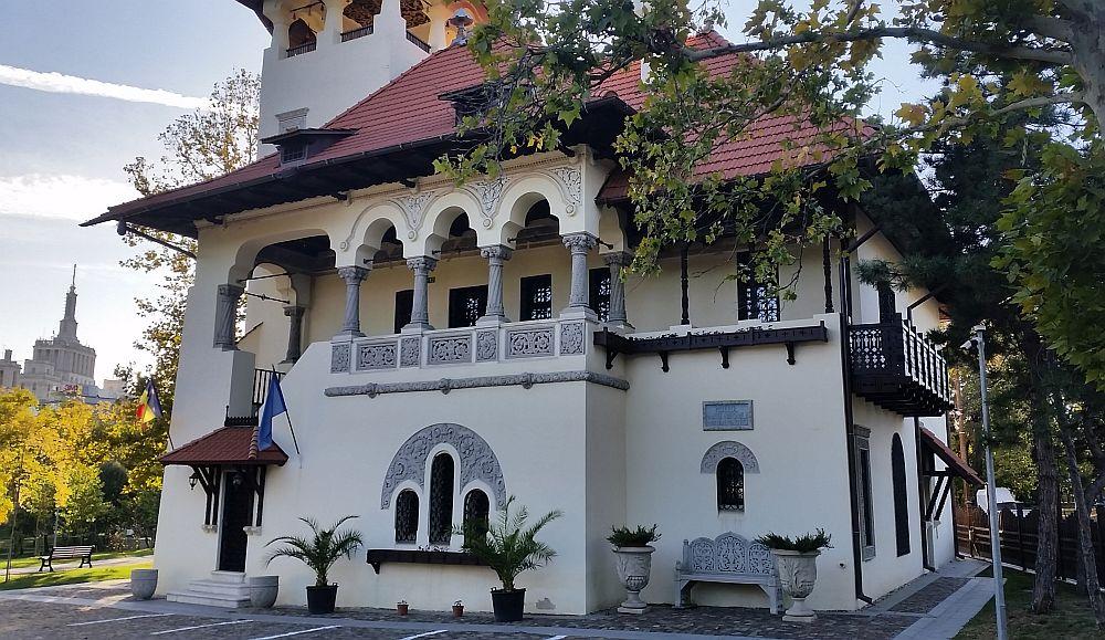 adelaparvu.com despre Vila Minovici, arhitectura in stil popular romanesc (39)