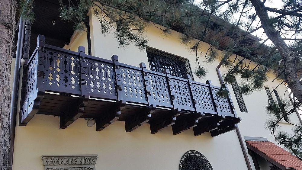 adelaparvu.com despre Vila Minovici, arhitectura in stil popular romanesc (41)