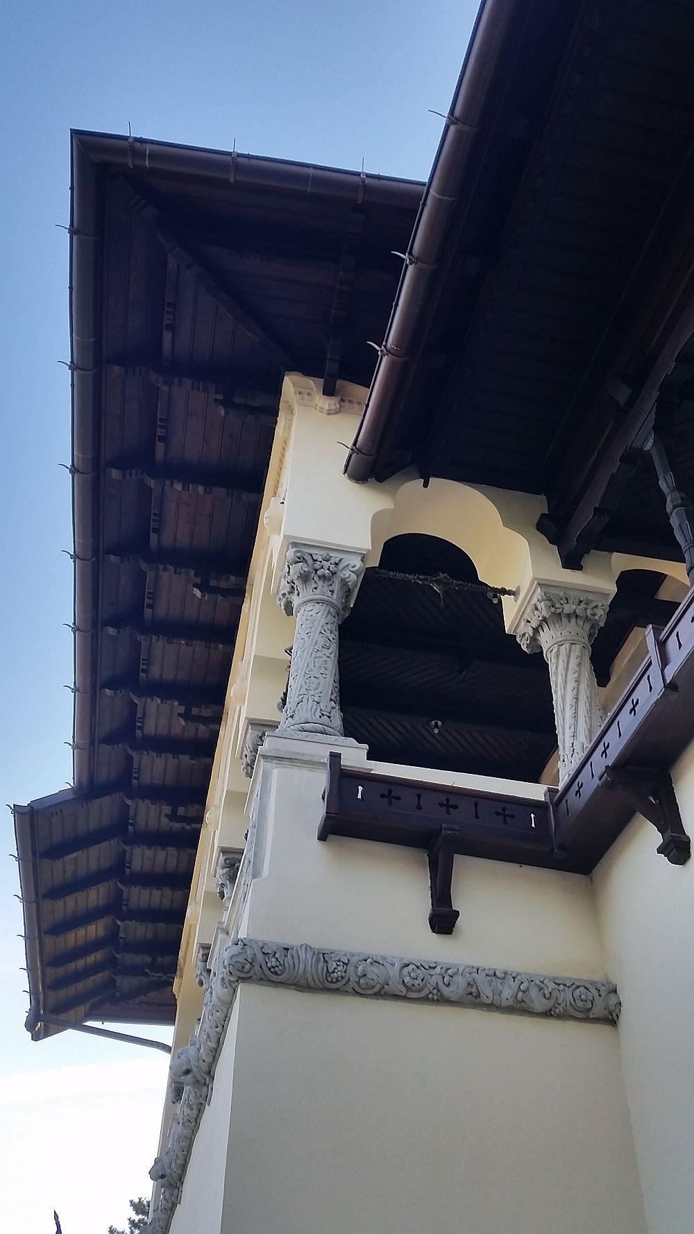 adelaparvu.com despre Vila Minovici, arhitectura in stil popular romanesc (42)