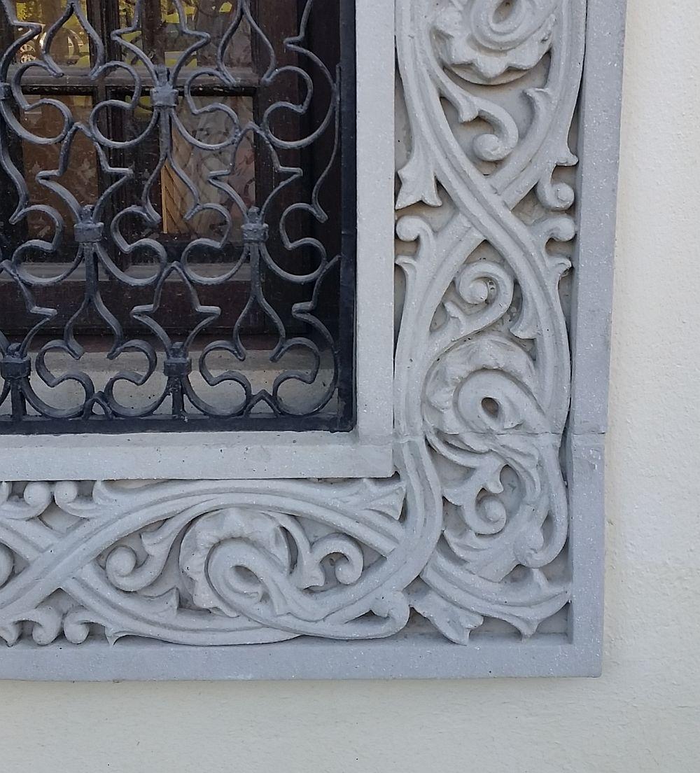 adelaparvu.com despre Vila Minovici, arhitectura in stil popular romanesc (43)