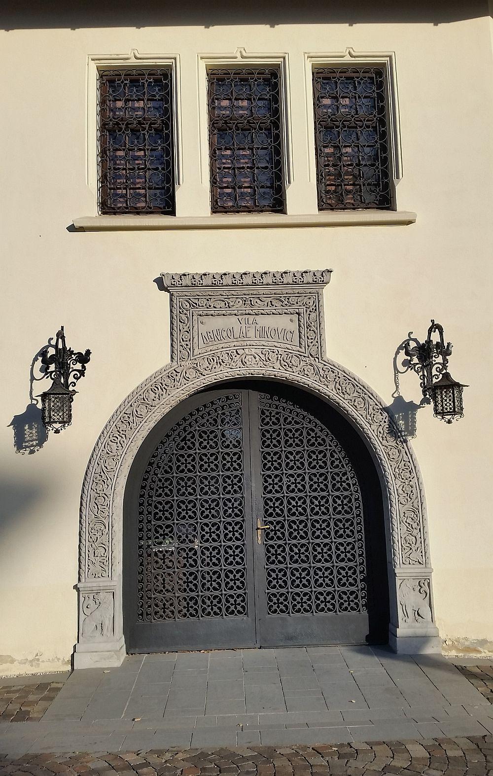adelaparvu.com despre Vila Minovici, arhitectura in stil popular romanesc (44)