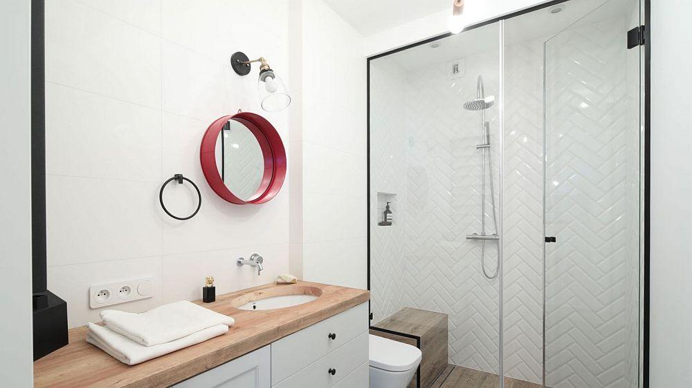 adelaparvu.com despre amenajare apartament 61 mp, design interior Anna Krzak, Foto Bartosz Janosz (15)