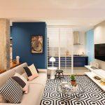 adelaparvu.com despre apartament 2 camere cu loc de bancheta, design interior Missura Arquitetura, Foto Missura Arquitetura (15)