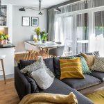 adelaparvu.com despre casa de 157 mp, design interior Shoko Studio, Foto Malgorzata Opala (18)