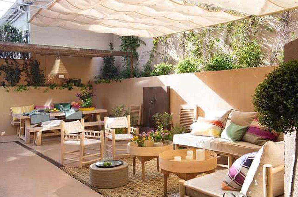 adelaparvu.com despre casa ica, 60 mp, Spania, decorator Gabriela Conde, Foto ElMueble, Stella Rotger (16)