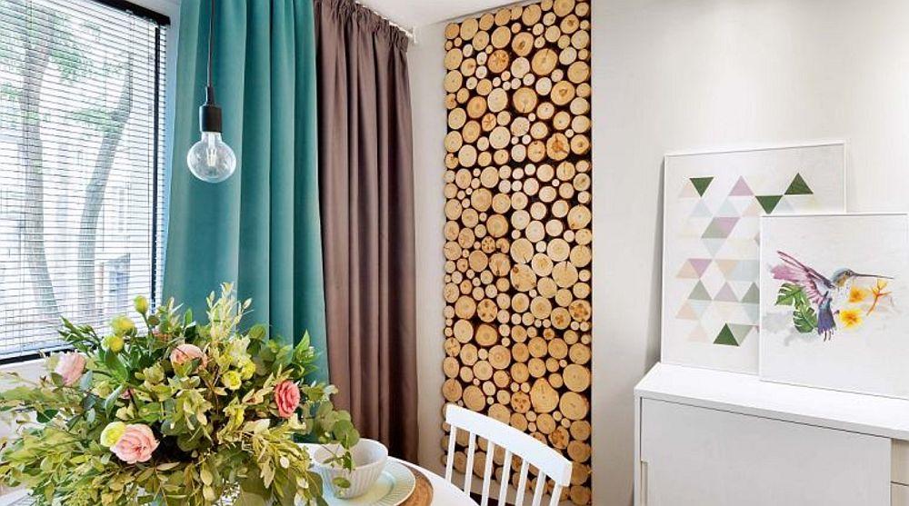 adelaparvu.com despre renovare bucatarie deschisa cu living, 20 mp, designer Iwona Bernaciak, Foto Monika Filipiuk-Obalek (6)