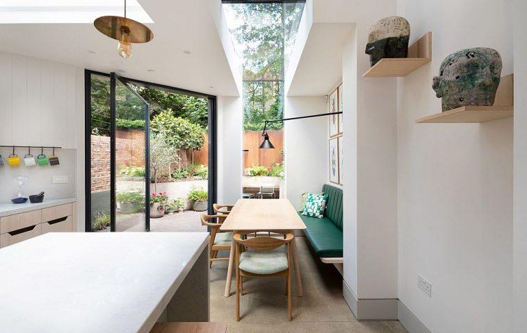 adelaparvu.com despre casa ingusta si extinsa, arhitectura Fraher Architects, SignalHouse, Foto Adam Scott (24)