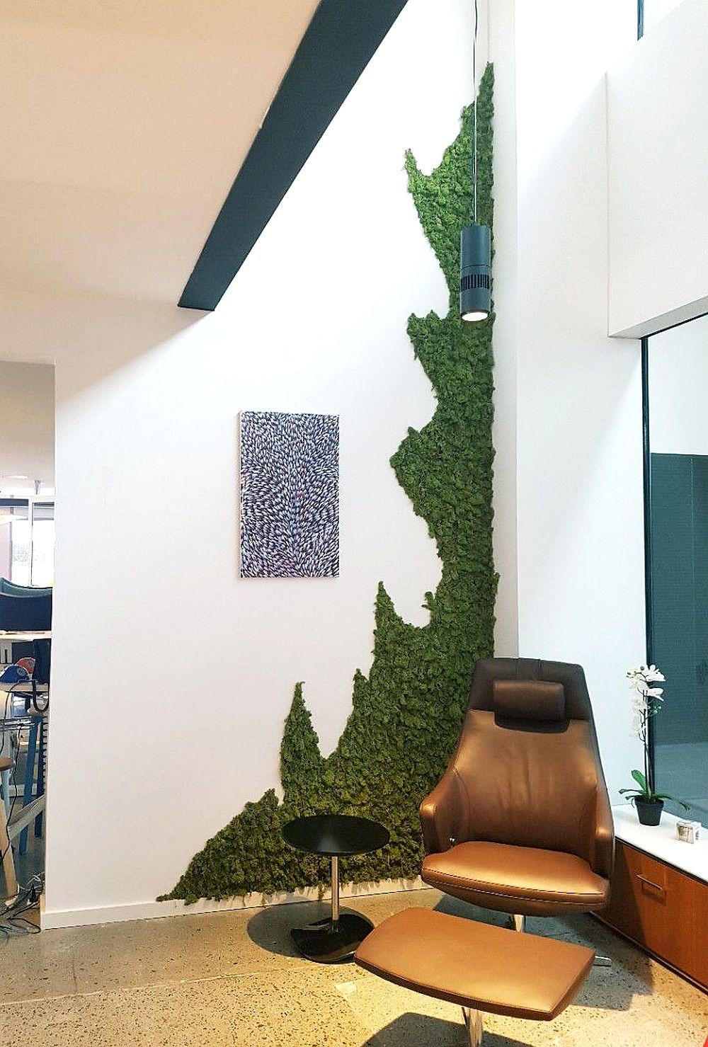 adelaparvu.com despre licheni decorativi, interioare cu licheni (12)