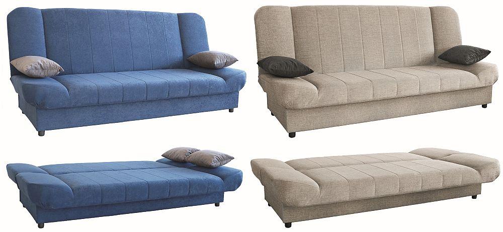 Canapea TIKO - VEZI LINK AICI Preț vechi: 999 lei Preț nou: 499 lei Reducere: 50% Include funcție pat