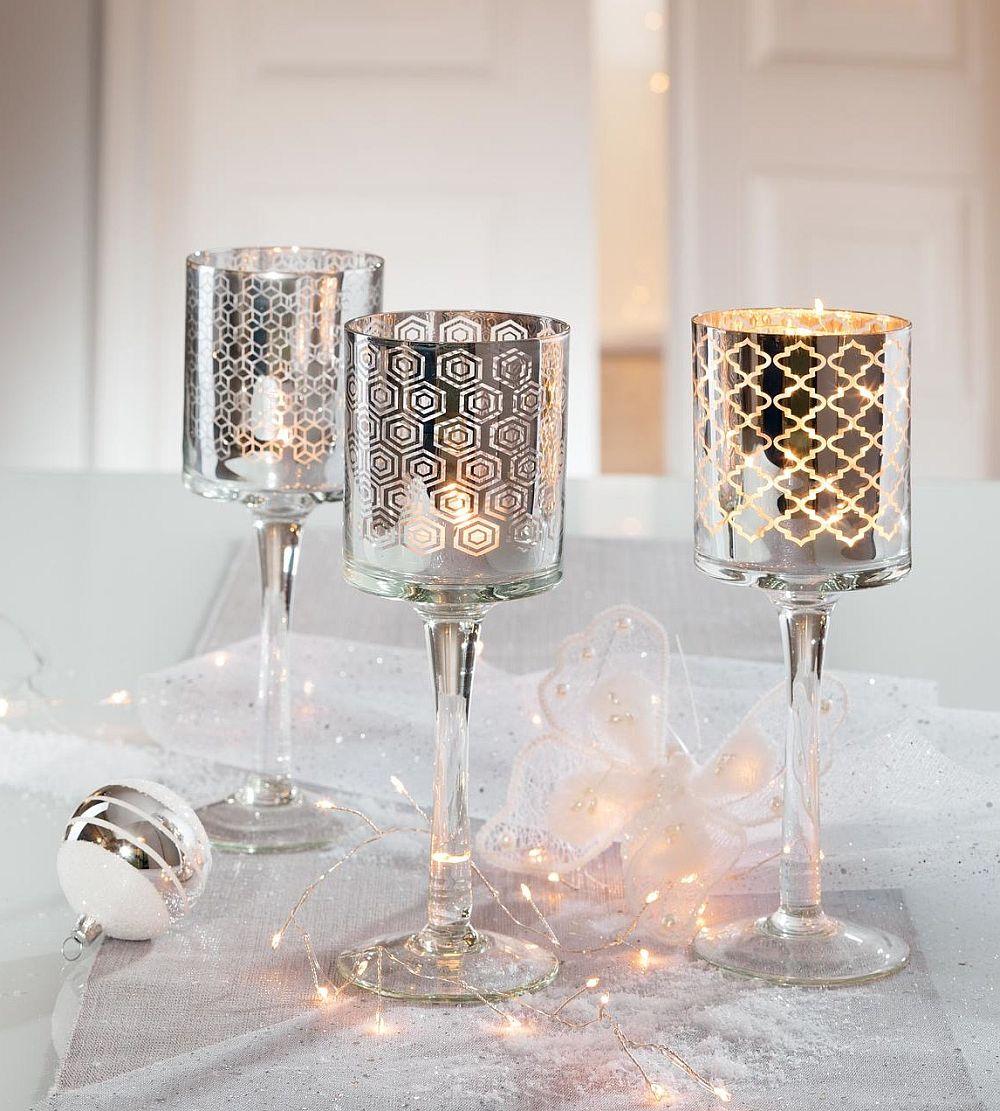 Veselă, pahare și tacâmuri pentru masa de Cracăiun, dar care pot fi folosite tot timpul anului, vezi AICI.