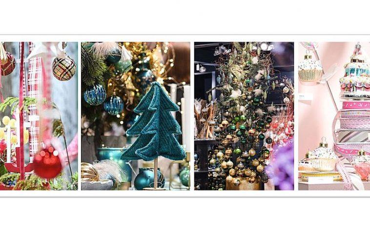 adelaparvu.com despre Trenduri de Craciun 2018, Foto Christmasworld 2018 (4)