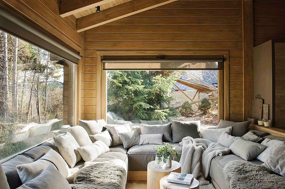 adelaparvu.com despre cabana in Alpi, decor Lara Valles, foto ElMueble, Pere Peris (15)