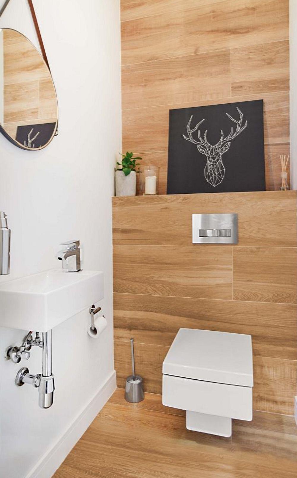 adelaparvu.com despre casa pentru familie cu mezanin, arhitect Offee Design Studio, Foto Michal Skorupski (8)