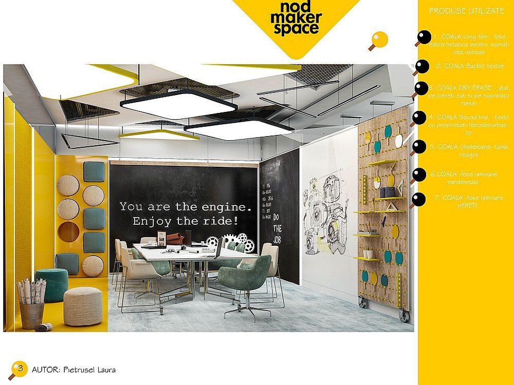 Proiectul Laurei Pietrușel, care poate fi votat AICI http://welcometabs.com/vote/8577