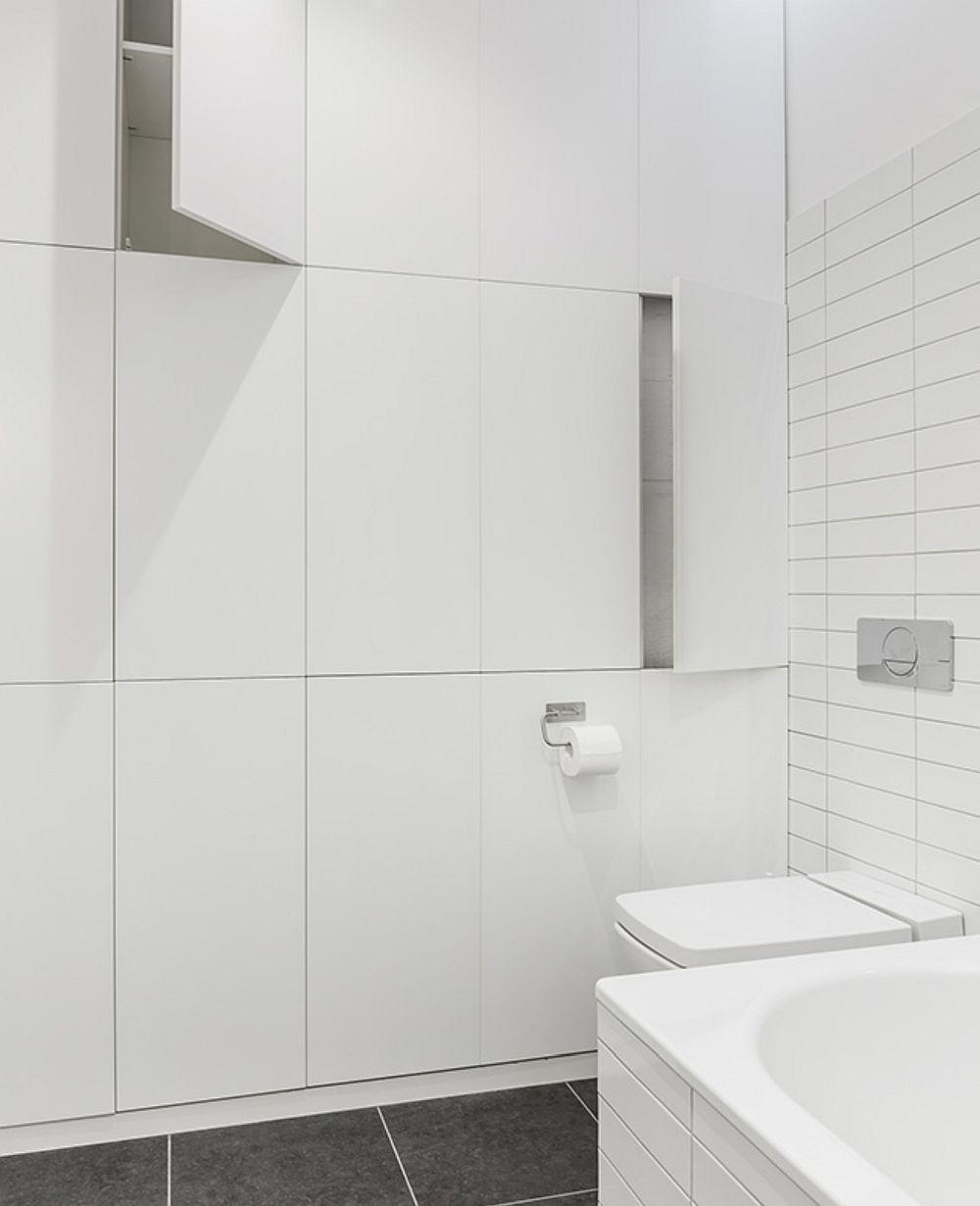 adelaparvu.com despre locuinta 45 mp, Moscova, design Room Design Buro, Foto Olga Shangina (4)