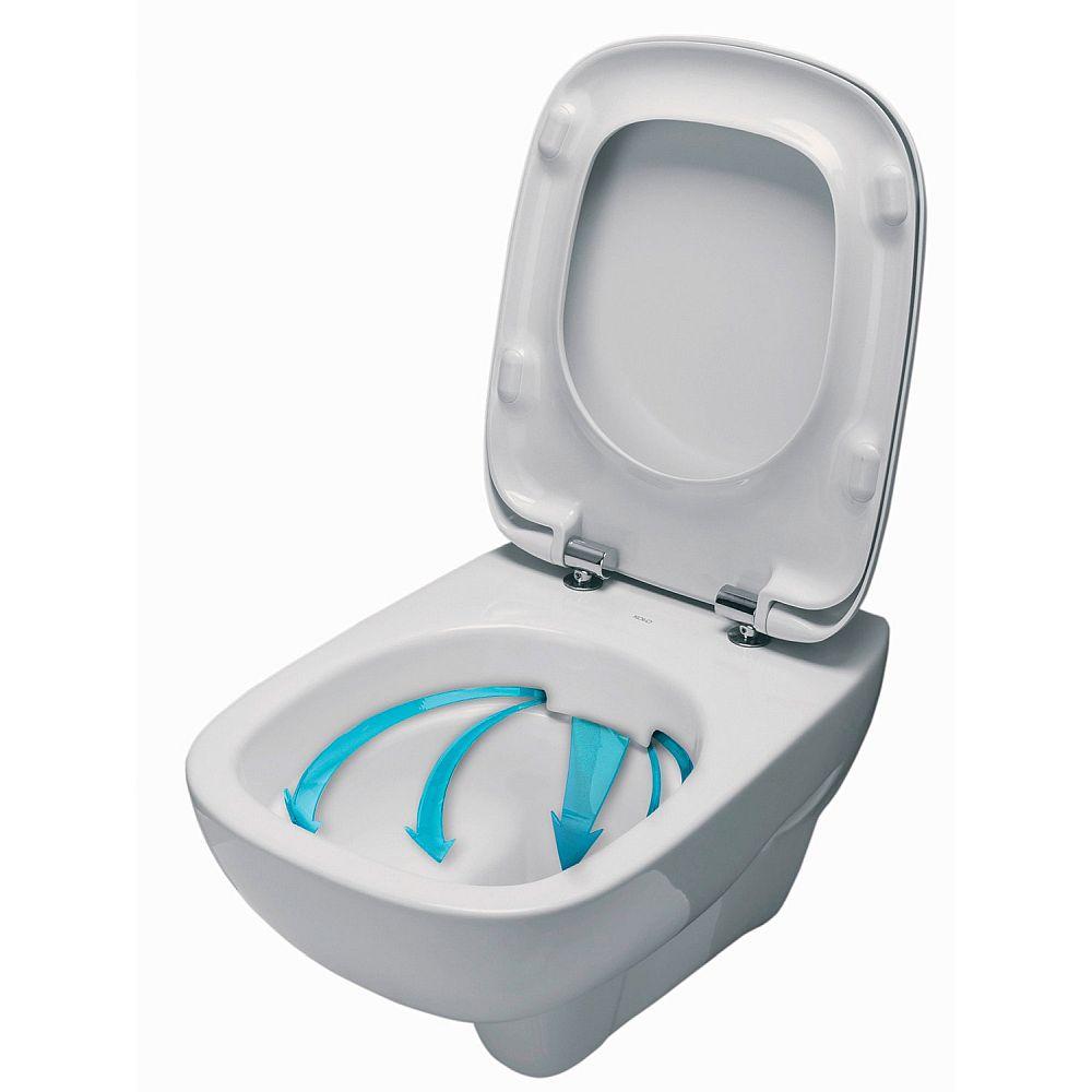 adelaparvu.com despre vas wc Rimfree de la Geberit (4)