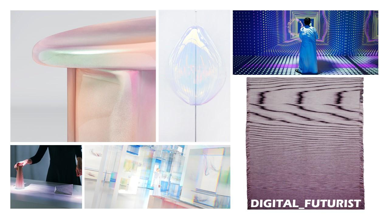 adelaparvu.com despre Trenduri in design interior 2019-2020, Foto Heimtextil (2)