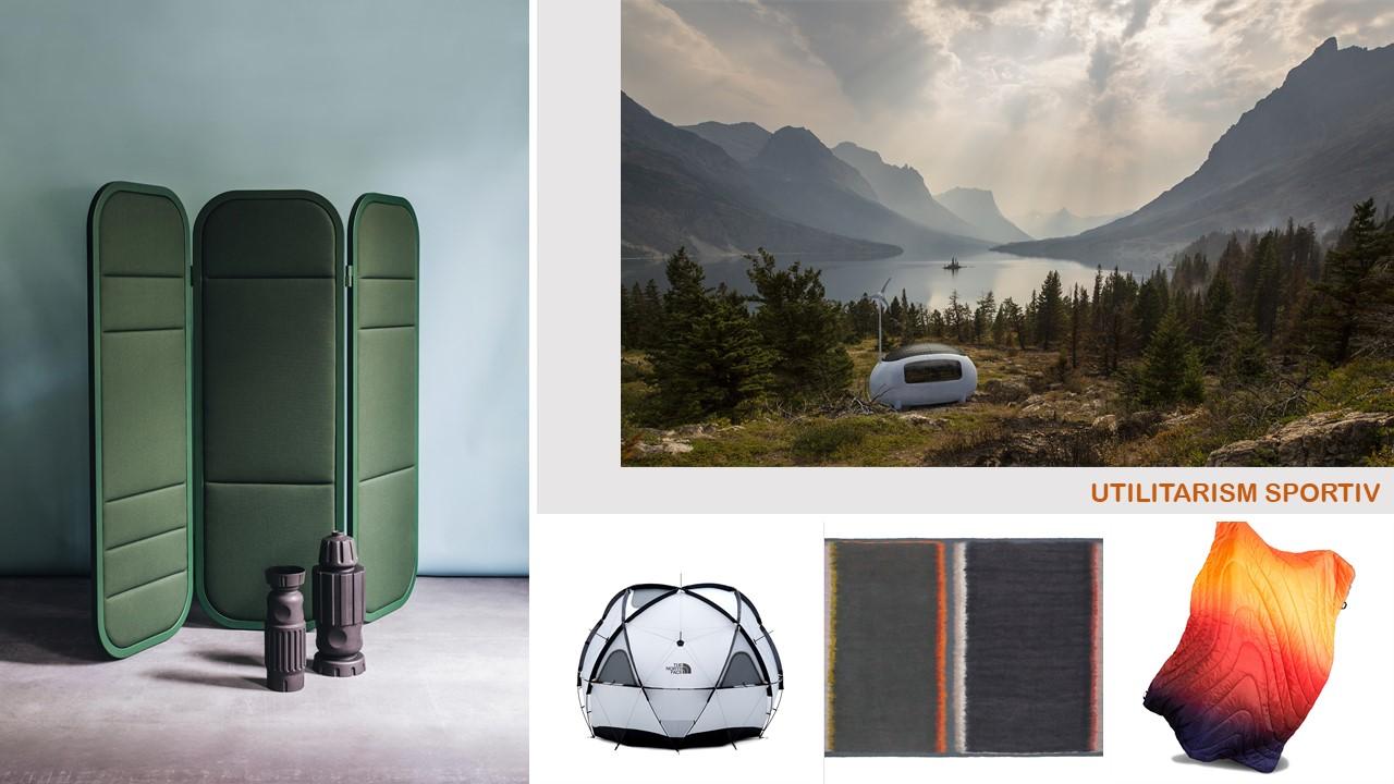 adelaparvu.com despre Trenduri in design interior 2019-2020, Foto Heimtextil (3)