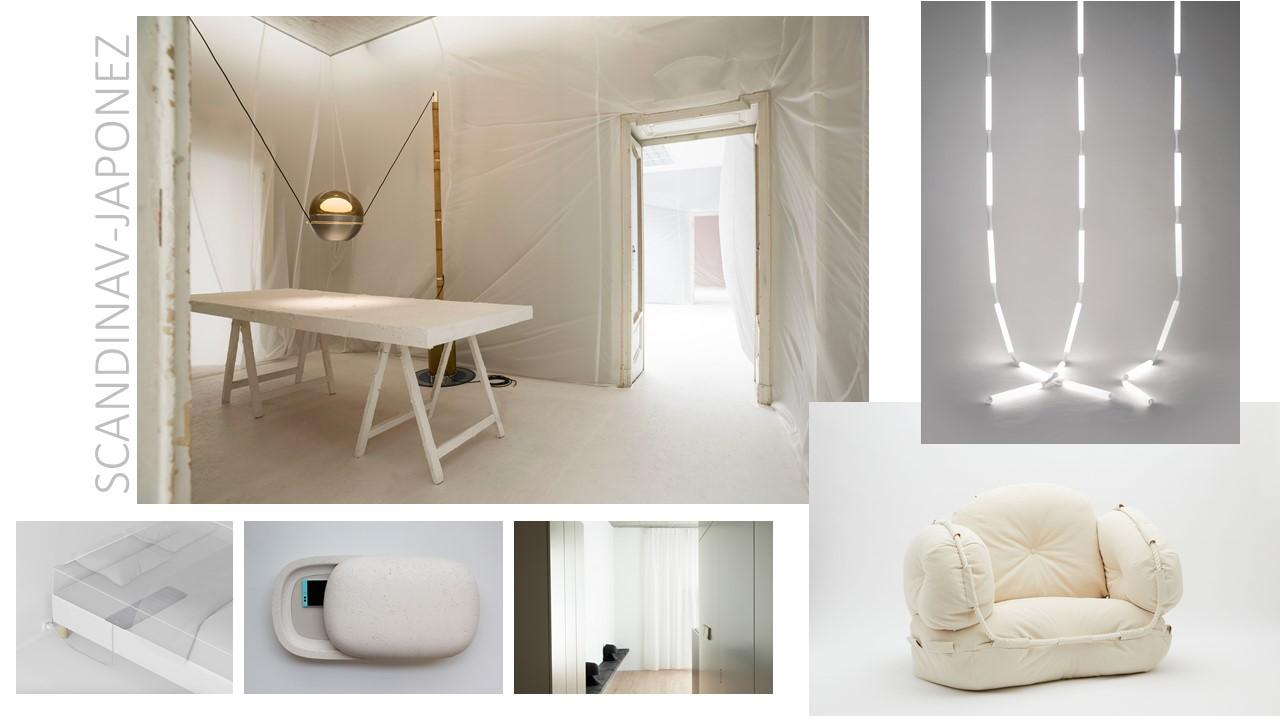 adelaparvu.com despre Trenduri in design interior 2019-2020, Foto Heimtextil (5)