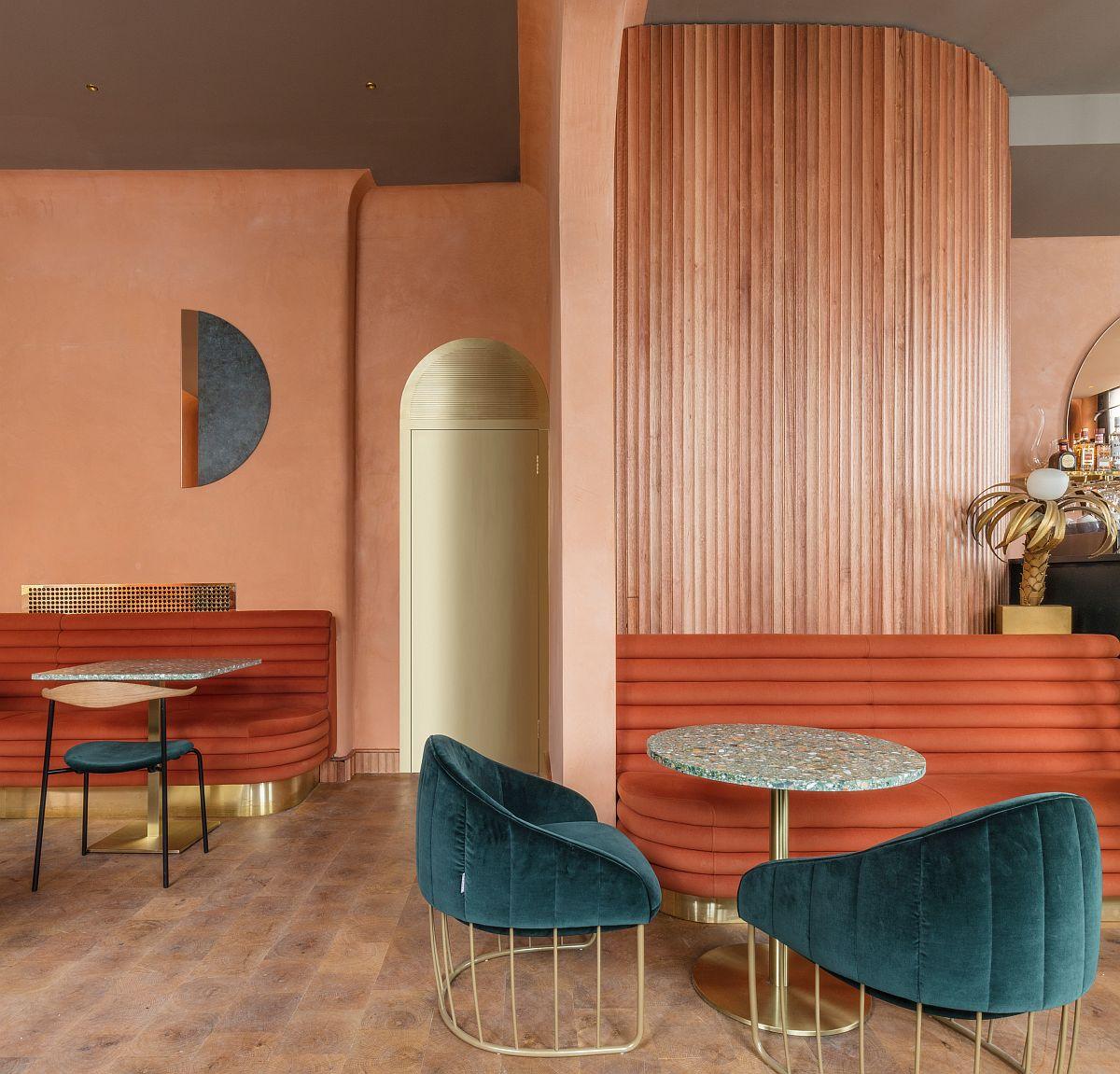 adelaparvu.com despre Trenduri in design interior 2019-2020, Foto Heimtextil (6)