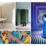 adelaparvu.com despre Trenduri in design interior 2019-2020, Foto Heimtextil (7)