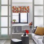 adelaparvu.com despre apartament de 43 mp cu un extra dormitor, designer Maria Stepanova, Foto Sergey Krasyuk (11)