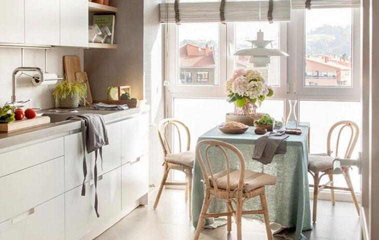 adelaparvu.com despre apartament 50 mp cu bucatarie mare, interior design Natalia Zubizarreta, Foto Felipe Scheffel (5)