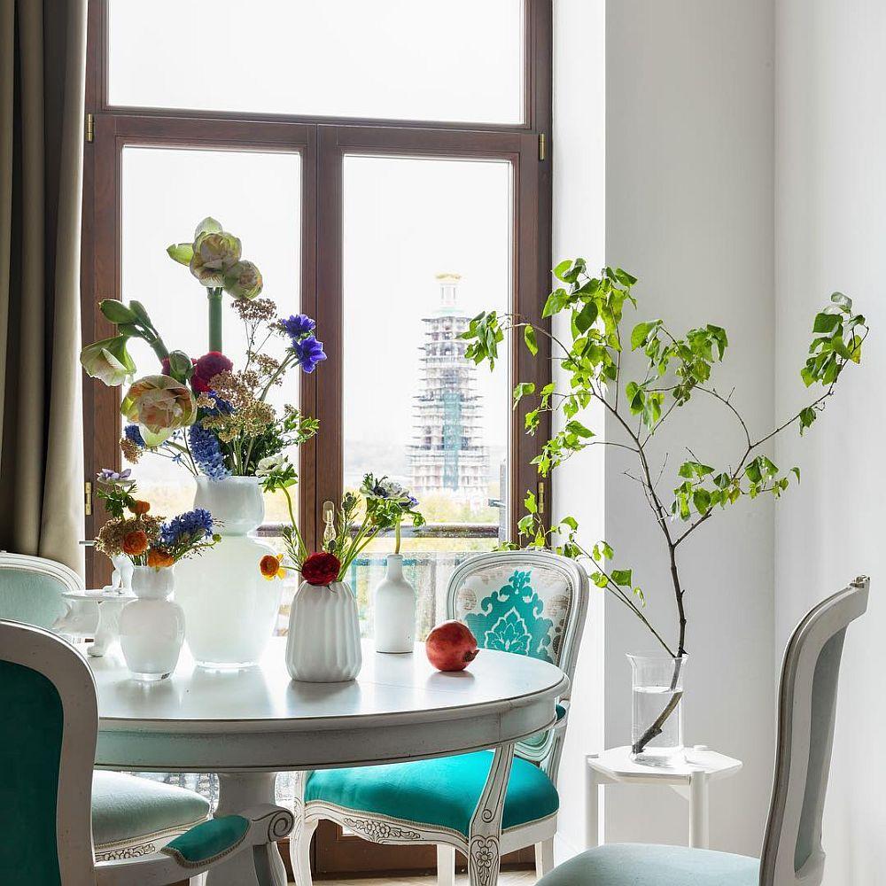 adelaparvu.com despre apartament 73 mp artistic amenajat, designer Daria Vasilkova, Foto Sergey Krasyuk (17)