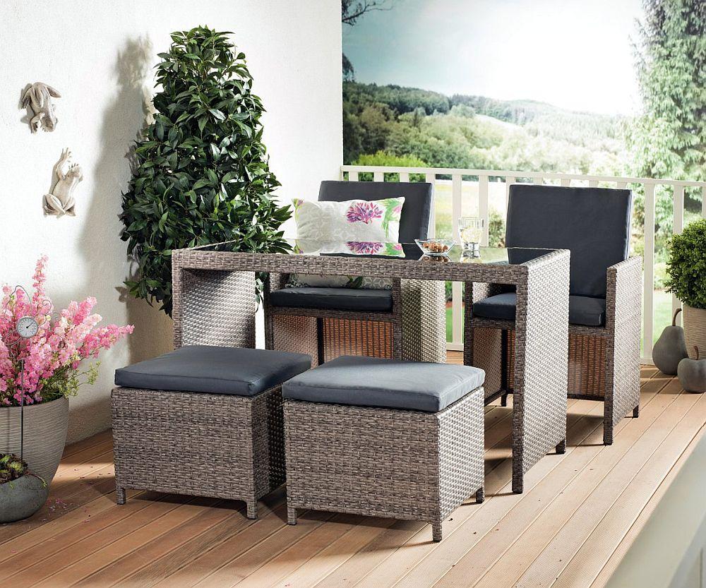 Set mobilă grădină Bella. In clude 5 piese. Vezi detalii materiale, dimensiuni și preț AICI.