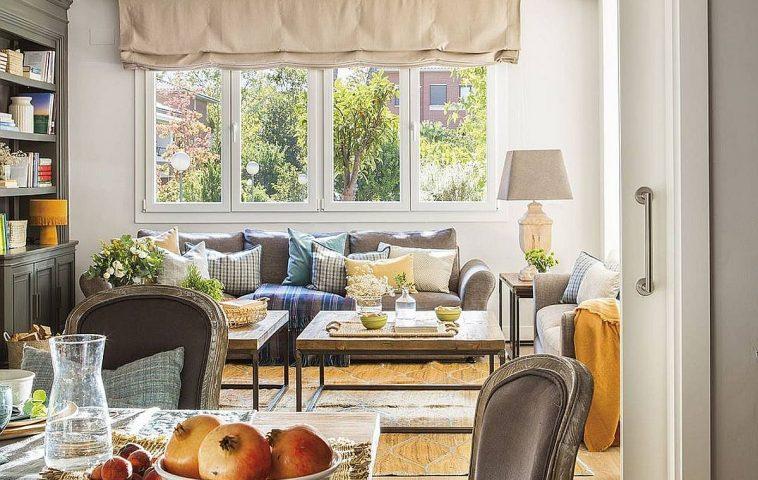 adelaparvu.com amenajare apartament pentru familie cu 3 copii, design Adrian Farre, Foto ElMueble (12)