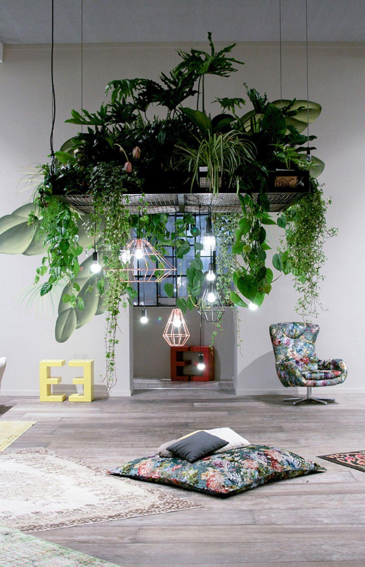 adelaparvu.com despre idei de decorare a casei cu plante (3)