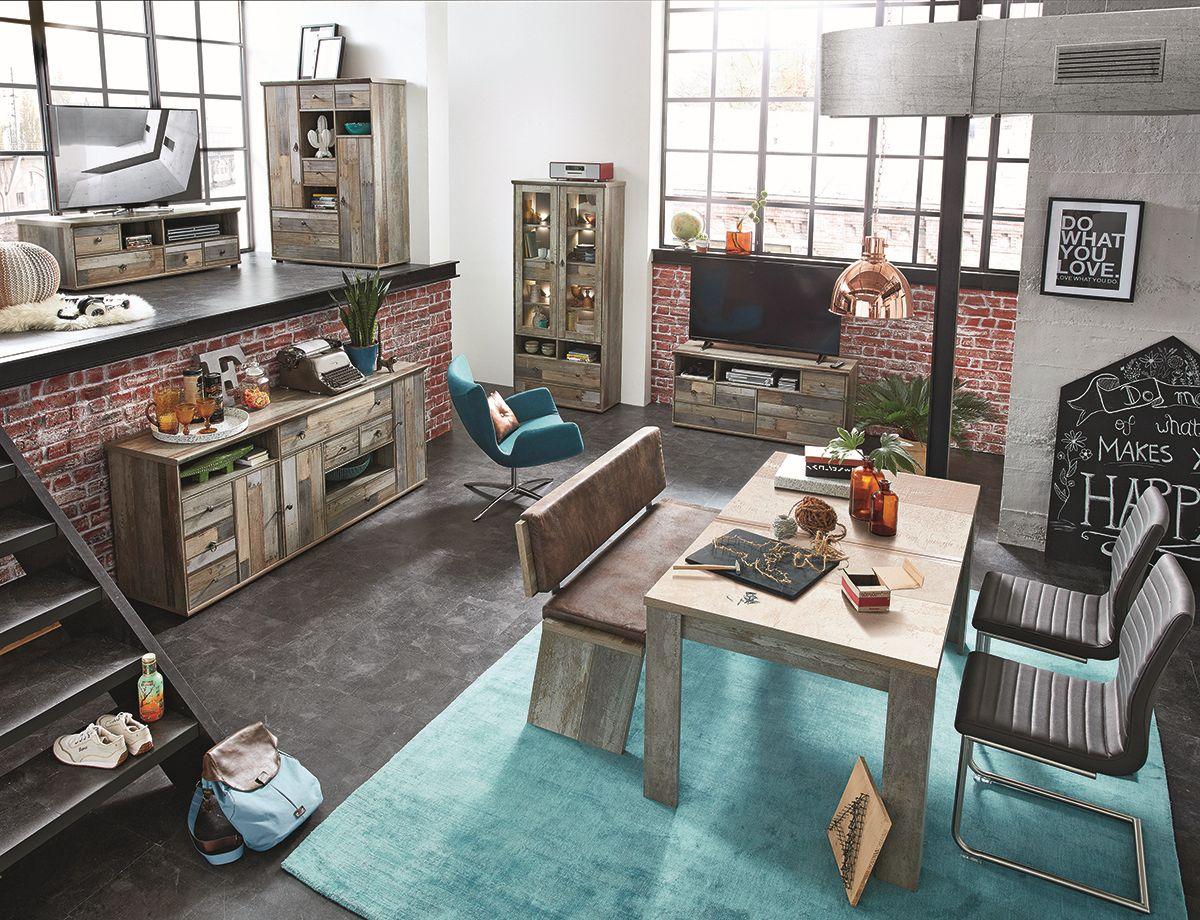 Gama de mobilier Bonanza, fiecare piesă poate fi cumpărată individual. Vezi piese și prețuri AICI.