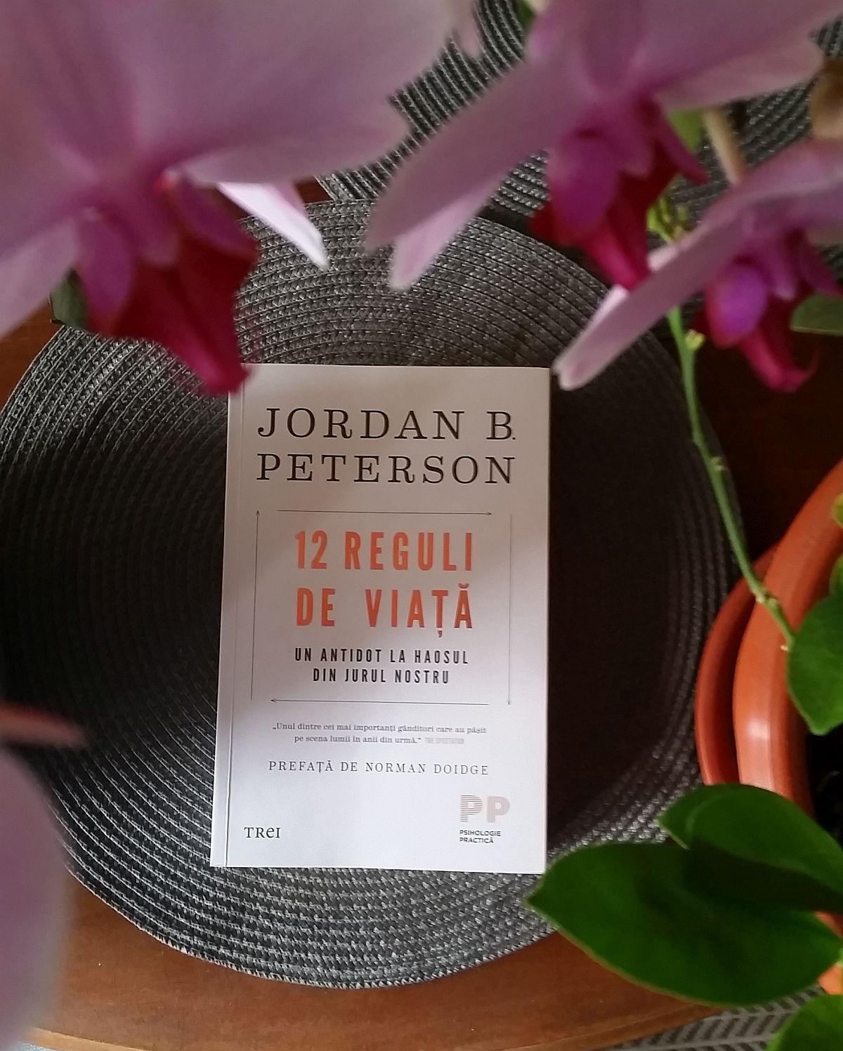 adelaparvu.com despre 12 Reguli de viata, Jordan B Peterson, Editura Trei (3)