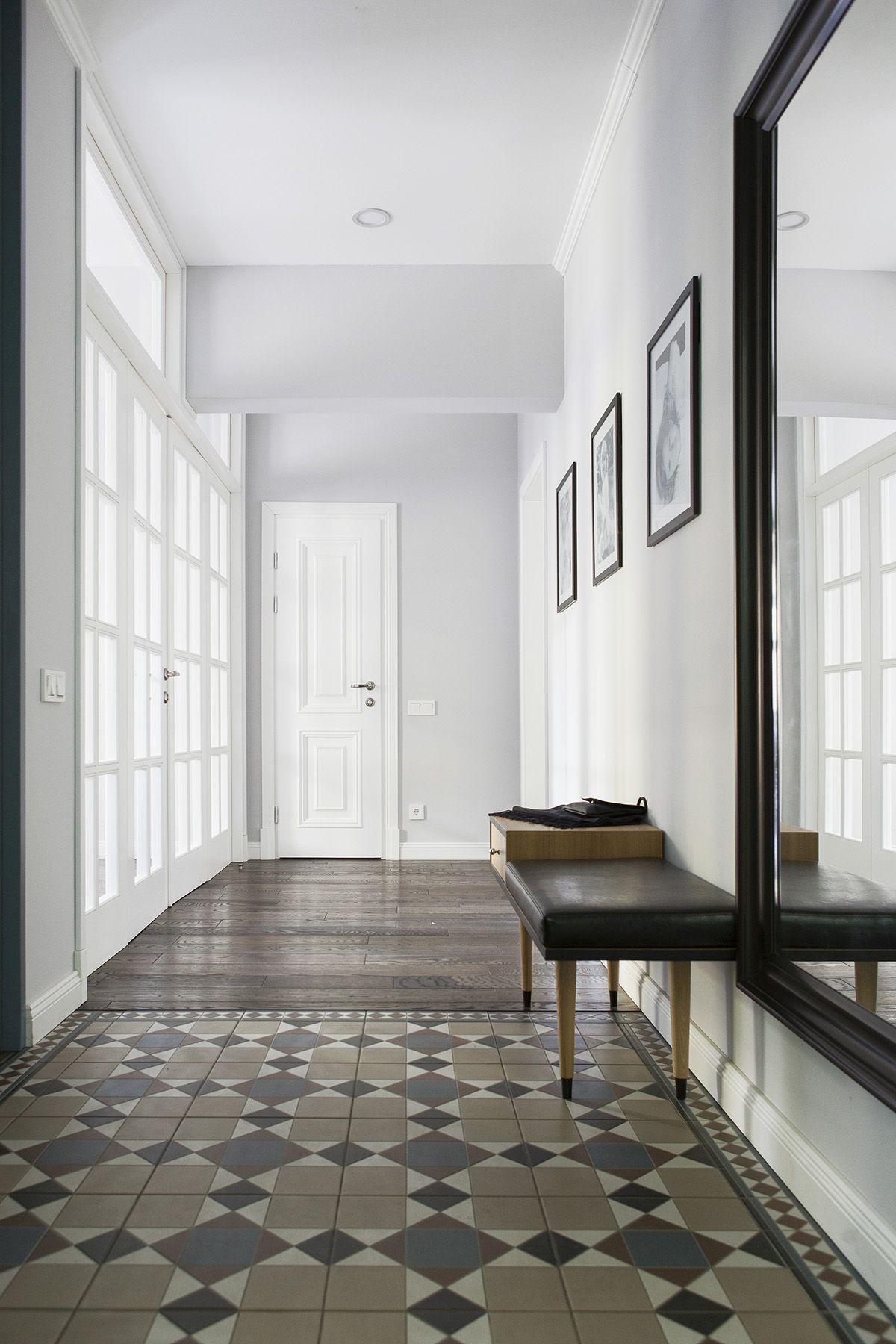 adelaparvu.com despre amenajare apartament 2 camere, 50 mp, design ElBorn Studio, Foto Yuri Grishko (13)