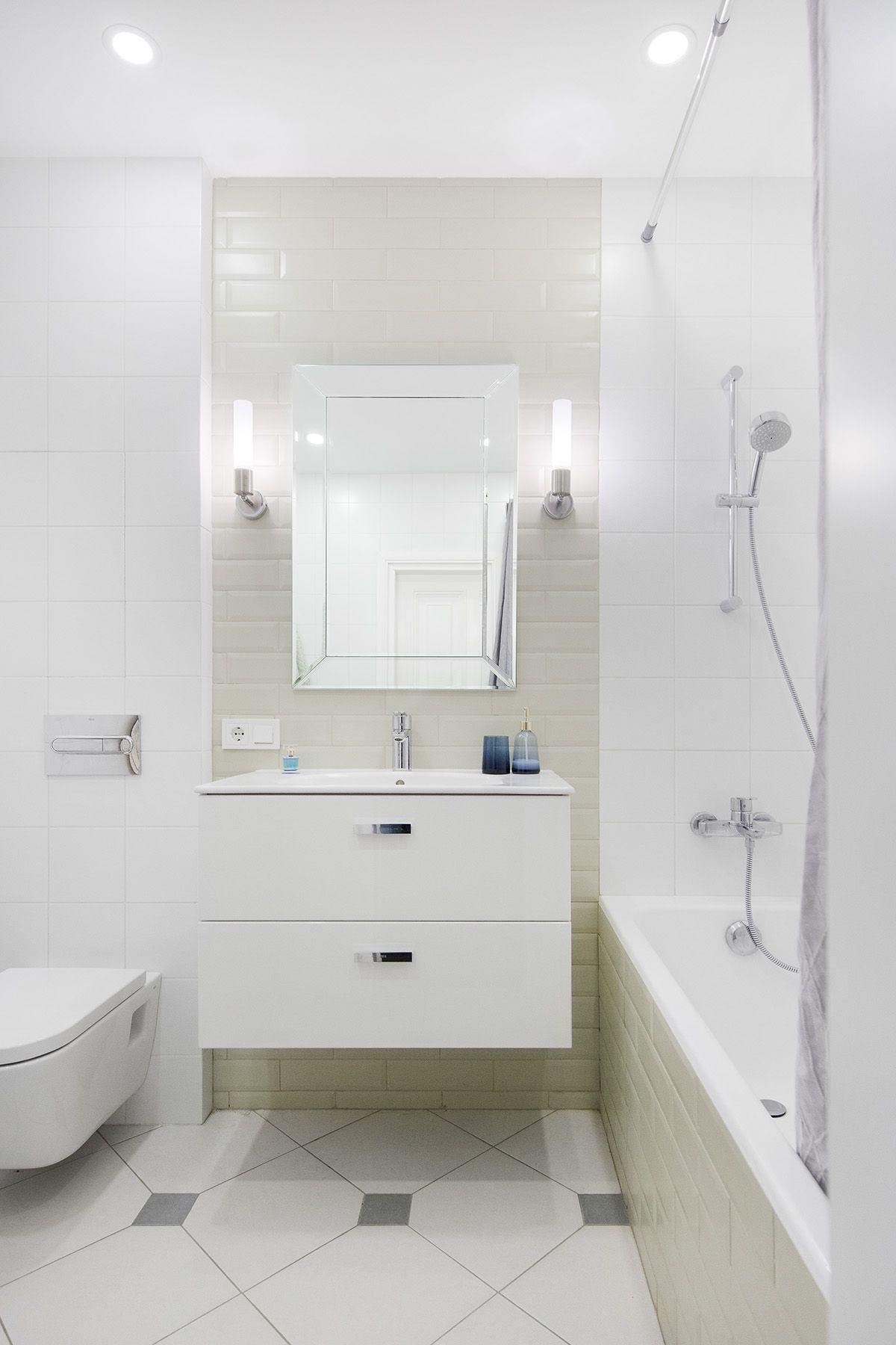 adelaparvu.com despre amenajare apartament 2 camere, 50 mp, design ElBorn Studio, Foto Yuri Grishko (15)