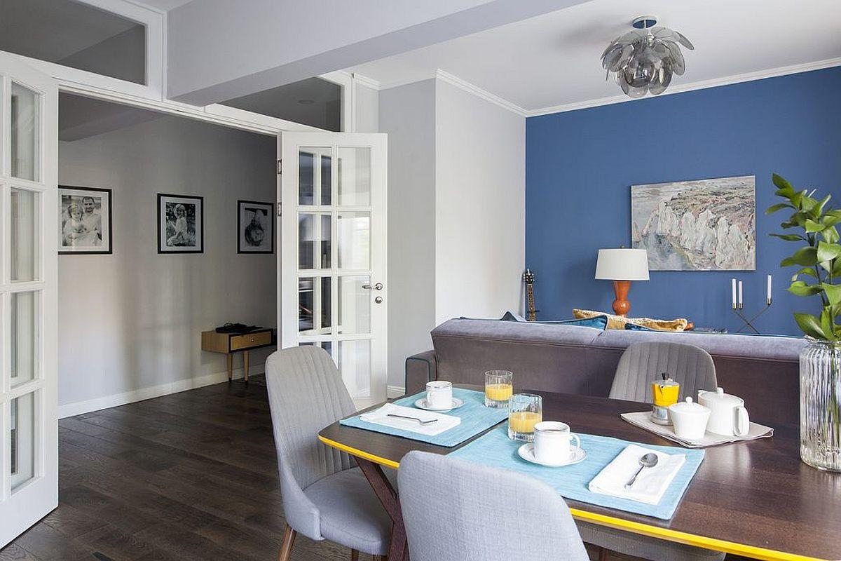 adelaparvu.com despre amenajare apartament 2 camere, 50 mp, design ElBorn Studio, Foto Yuri Grishko (2)