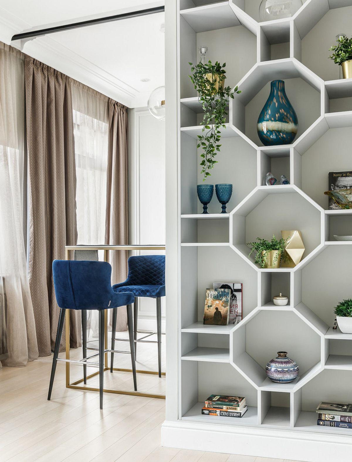 adelaparvu.com despre amenajare apartament 68 mp, design Ukvartira (10)