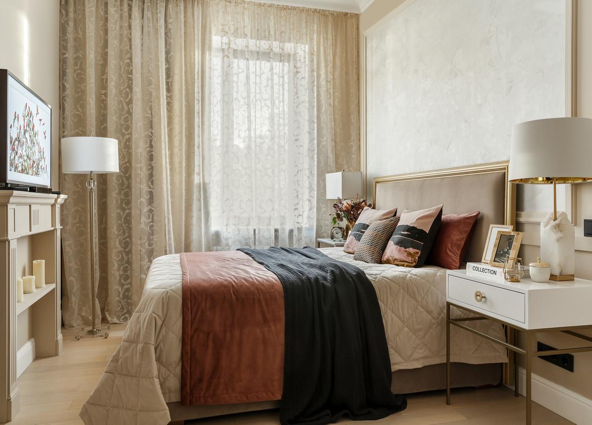 adelaparvu.com despre amenajare apartament 68 mp, design Ukvartira (13)