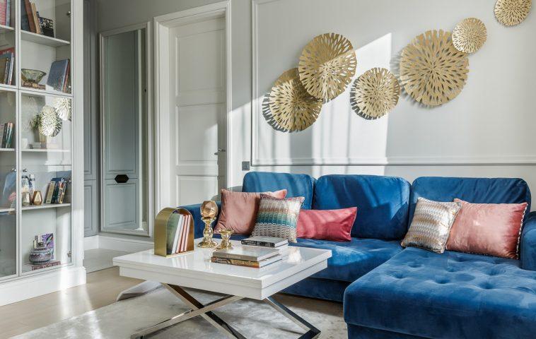 adelaparvu.com despre amenajare apartament 68 mp, design Ukvartira (14)