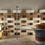 adelaparvu.com despre bucatarie de vara din marmura, design I SASSI DI ASSISI, Foto Adela Parvu (1)